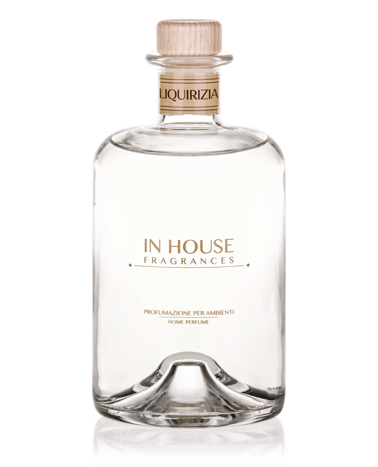 liquirizia diffusore 200ml in house fragrances