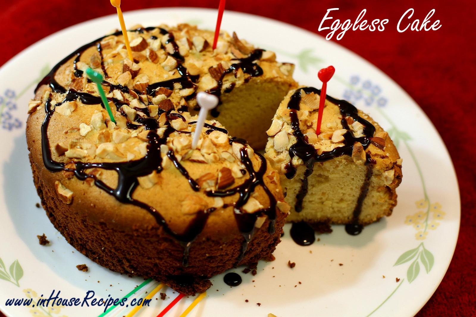 Easy Cake Recipes Raks Kitchen