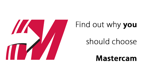 Why Choose Mastercam as your CAM Software for CNC Programming? | In ...