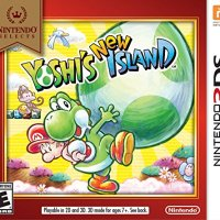 Nintendo Selects Yoshis Island Digital