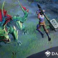 Dauntless Game Pre-Release for PC Beta