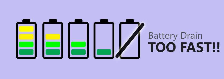 Baterai Android Smartphone Cepat Habis. Gunakan Cara Ini