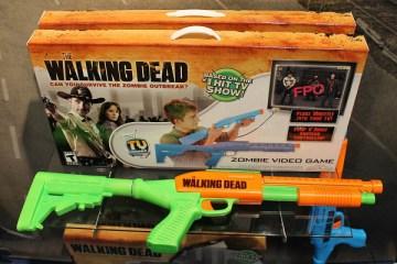 The Walking Dead Video Game - Iniciativa Nerd