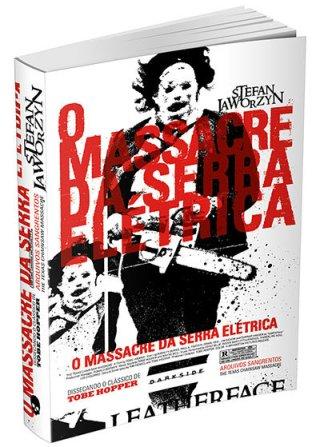 Obra disseca clássico O Massacre da Serra Elétrica