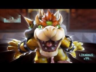 Como seria jogar Mario Bros. em primeira pessoa?