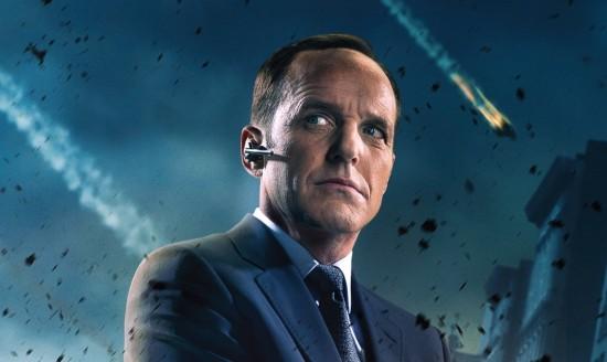 Agente Coulson: ele não morreu! Mas também não será o Visão...