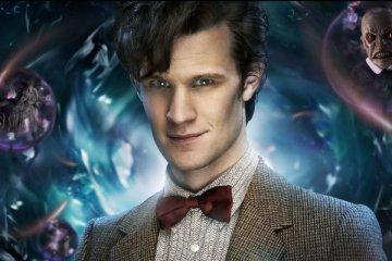 Doctor Who confirma 8ª temporada