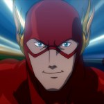 Flash JLA The Flashpoint Paradox