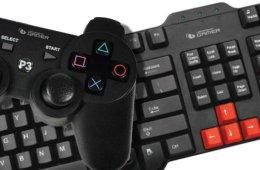 Leadership: lançamento de teclado e joypad em sua linha Gamer