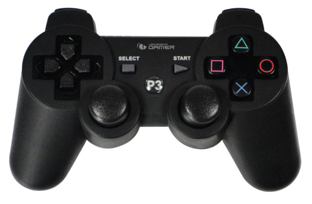 Leadership Joypad New Generation PS3 Wireless 6657