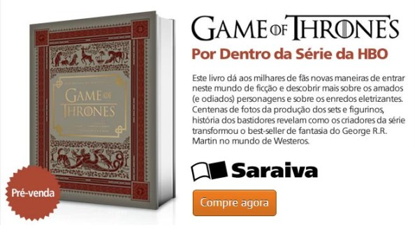 Game of Thrones - O Guia Completo da Série da HBO