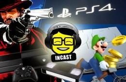 INcast Zero - Podcast piloto do Iniciativa Nerd! Apresentações e games