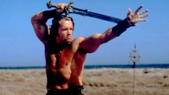 Conan: o Bárbaro