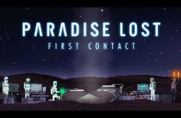 Seja o alienígena e combata os humanos em Paradise Lost