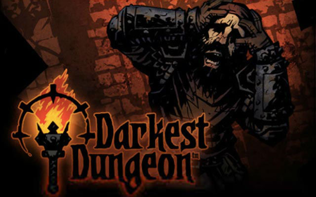 Darkest Dungeon, um boardgame digital
