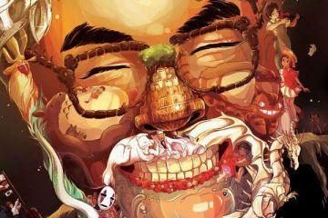 Homenagens ao mestre da animação Hayao Miyazaki