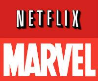 Marvel e Netflix