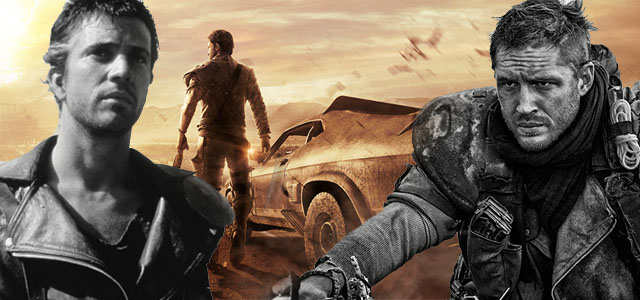 Retrospectiva Mad Max