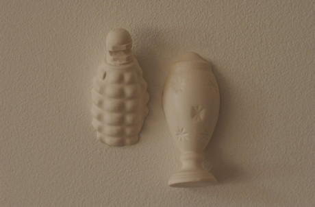 Foto de la obra Home wares de Clare Twomey