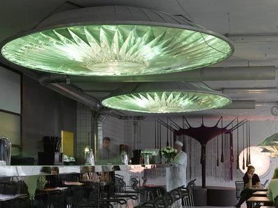 Imagen del restaurante-bar Karriere de Copenague