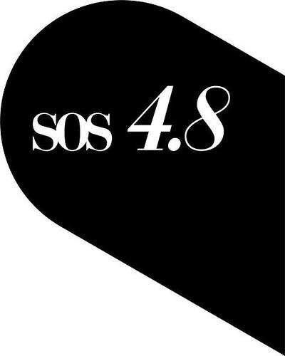 Imagen del cartel de SOS 4.8