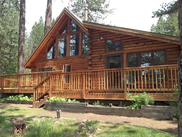Mccall Idaho Cabin Rentals