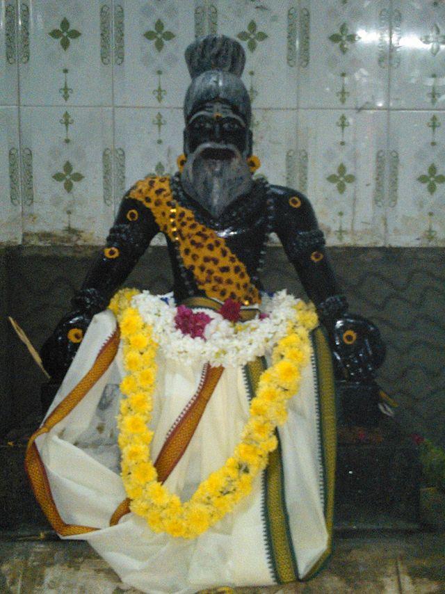 Thirumoolar_Nayanar
