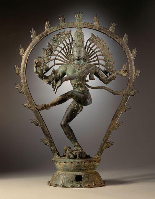 ஆனந்த மூர்த்தி - நடராஜர்