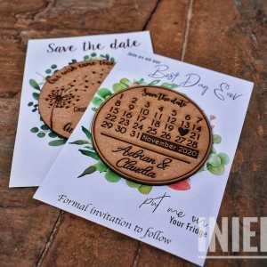 Save the dates – Online SPECIAL!