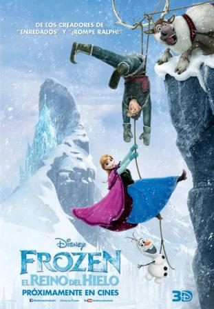 frozen-el-reino-del-hielo-cartel-pelicula