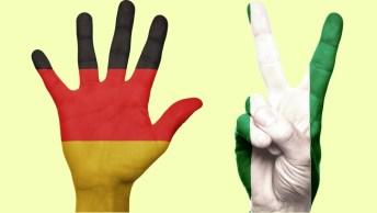 germany nigeria