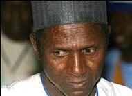 Yar Adua