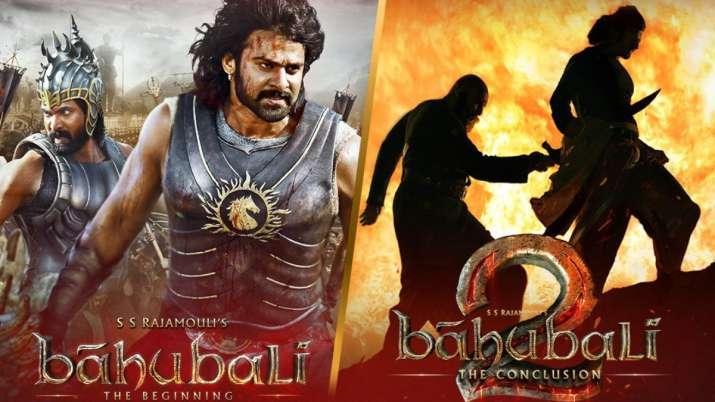 Bahubali Bollywood e dintorni
