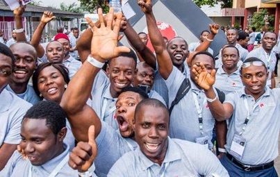 Apply For The 2018 Edition of the Tony Elumelu Foundation Entrepreneurship Program