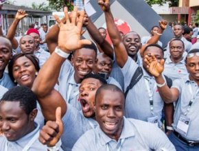 Apply Now for the 2018 Edition of the Tony Elumelu Foundation Entrepreneurship Program