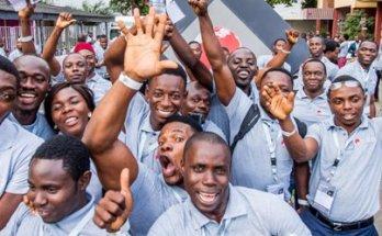 Apply Now for the 2018 Edition of the Tony Elumelu Foundation Entrepreneurship Program