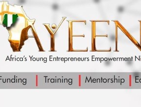 AYEEN 2018 registration - African Young Entrepreneurs Empowerment Nigeria'