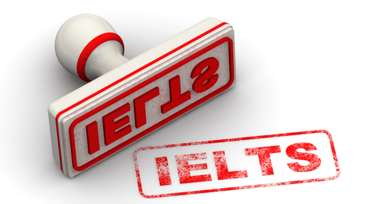 How to pass IELTS exam