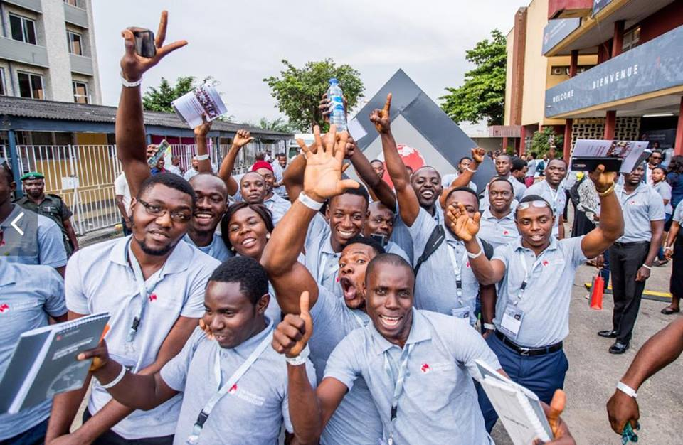Tony Elumelu Entrepreneurship Programme 2019 Open For Entries (Seed Funding of $5,000)