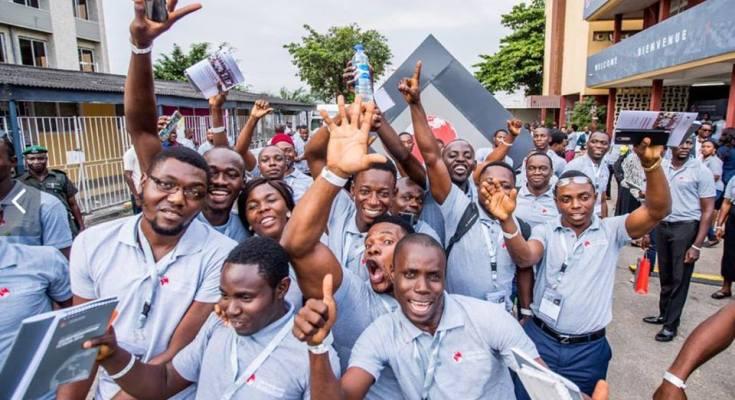 Tony Elumelu Entrepreneurship Programme