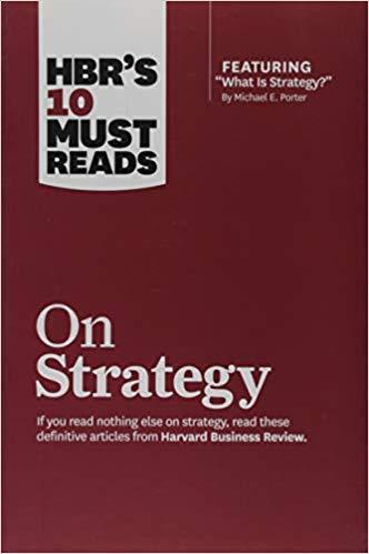Business books every entrepreneur should read