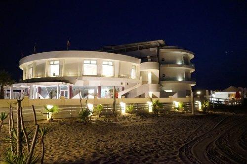 Hotel Del Sole Margherita Di Savoia Barletta Andria Trani