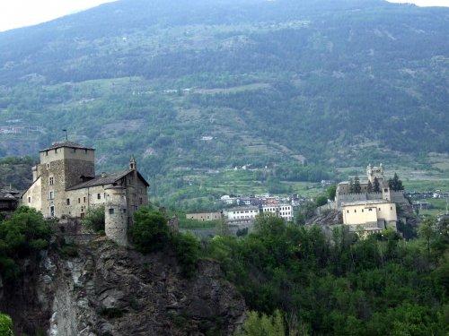 Hotel Saint Pierre  SaintPierre Aosta  Prenota Subito