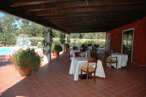 Hotel Sa Contonera Tortoli Ogliastra Book Now