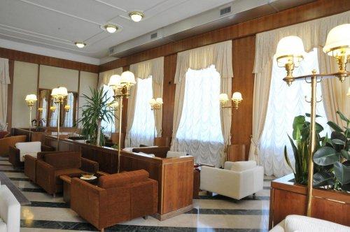 Excelsior Palace  Darfo Boario Terme Brescia  Prenota