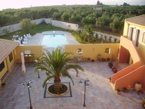 Guest House Torre Tabia Sciacca Agrigento Prenota