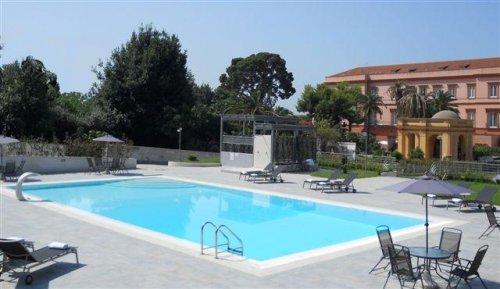 Miglio Doro Park Hotel  Ercolano Napoli  Prenota Subito