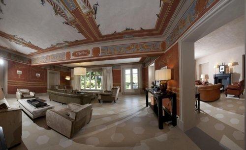 Villa Pattono Relais  Costigliole Dasti Asti  Prenota Subito
