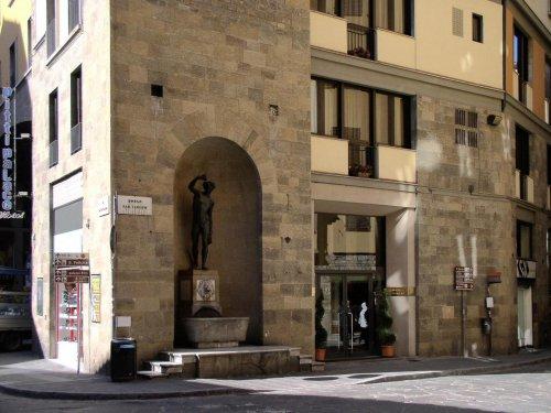 Pitti Palace Al Ponte Vecchio  Firenze  Prenota Subito