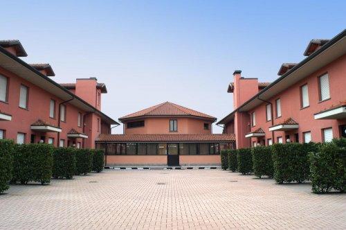 Motel Europa  Ossona Milano  Prenota Subito
